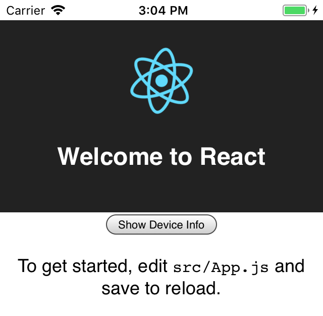 Getting Started With Capacitor Using React