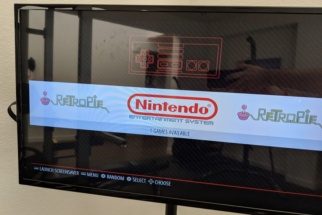 Emulate Classic Video Games On A Raspberry Pi Zero With RetroPie