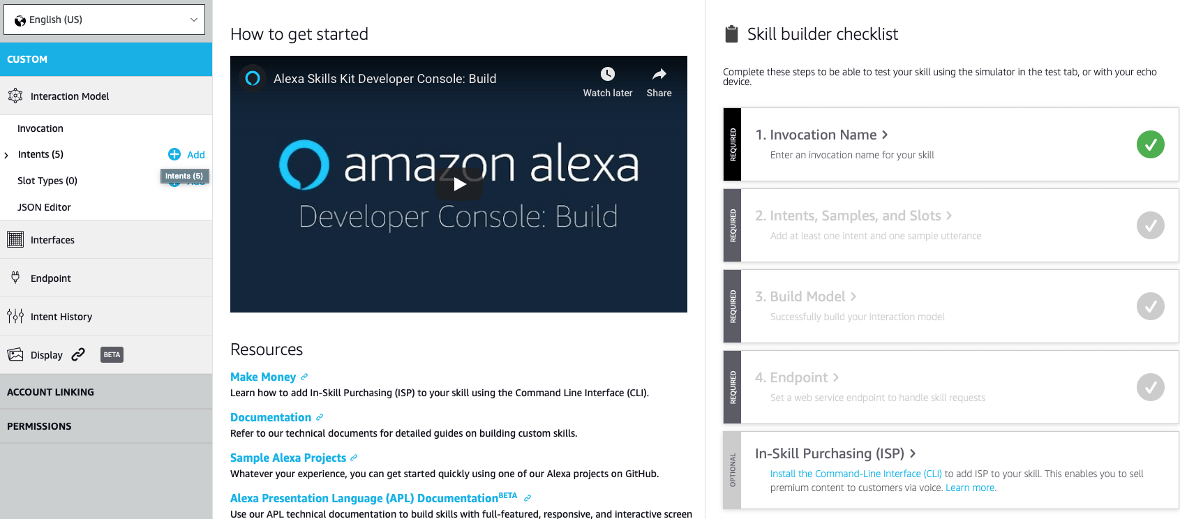 Writing Self Hosted Alexa Skills With Golang